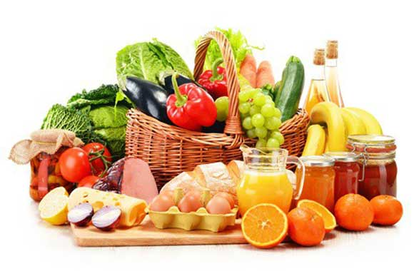 Recommend good food Useful to the body222