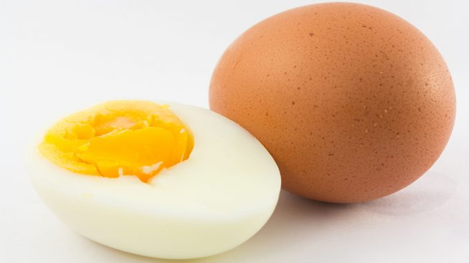 Can eat a lot of eggs that are deadly dangerous?picc